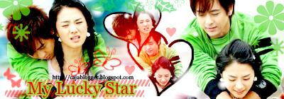 My Lucky Star Star10