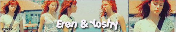YoshyEren Fan Sitesi YoshyEren.ile.biz