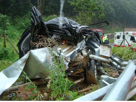 Dae Sung a eu un accident de voiture 12500410