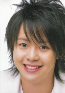 Hey ! Say ! JUMP Arioka11