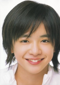 Hey ! Say ! JUMP Chinen11