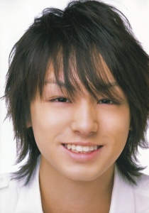 Hey ! Say ! JUMP Inoo_k11