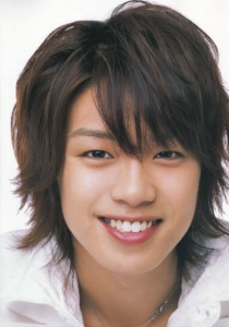 Hey ! Say ! JUMP Takaki11