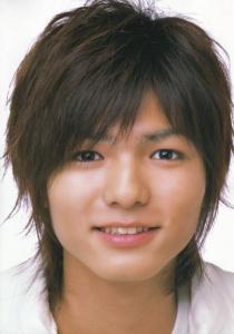 Hey ! Say ! JUMP Yabu_k11