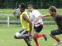"""Photos du """"Pique rugby"""" Matin113"""