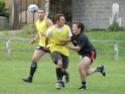 """Photos du """"Pique rugby"""" Matin115"""