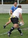 """Photos du """"Pique rugby"""" Matin116"""