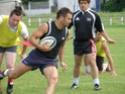 """Photos du """"Pique rugby"""" Matin212"""