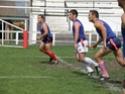 """Photos du """"Pique rugby"""" Matin213"""