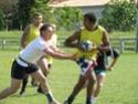 """Photos du """"Pique rugby"""" Matin214"""