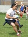 """Photos du """"Pique rugby"""" Matin311"""