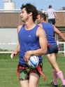 """Photos du """"Pique rugby"""" Matin316"""