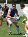 """Photos du """"Pique rugby"""" Matin411"""