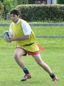 """Photos du """"Pique rugby"""" Matin420"""