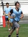 """Photos du """"Pique rugby"""" Matin511"""
