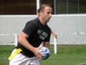 """Photos du """"Pique rugby"""" Matin512"""