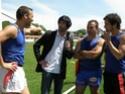 """Photos du """"Pique rugby"""" Matin514"""