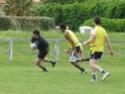 """Photos du """"Pique rugby"""" Matin610"""