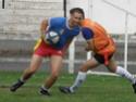"""Photos du """"Pique rugby"""" Matin710"""