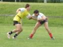 """Photos du """"Pique rugby"""" Matin810"""