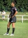 Match amical BTS/Hagetmau P8290025