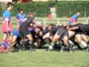 Match amical BTS/Hagetmau P8290028