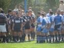 Photos du match à Habas P9270011