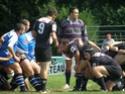 Photos du match à Habas P9270012