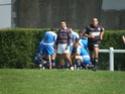 Photos du match à Habas P9270015