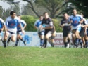Photos du match à Habas P9270018
