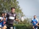 Photos du match à Habas P9270022