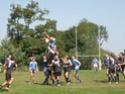 Photos du match à Habas P9270025
