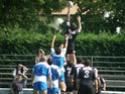 Photos du match à Habas P9270026