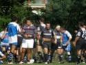 Photos du match à Habas P9270027