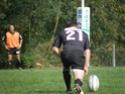 Photos du match à Habas P9270028