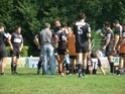 Photos du match à Habas P9270034