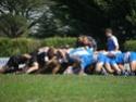 Photos du match à Habas P9270037