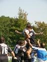 Photos du match à Habas P9270041