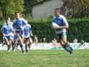 Photos du match à Habas P9270046
