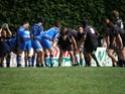 Photos du match à Habas P9270058