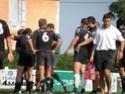 Photos du match à Habas P9270061