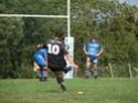 Photos du match à Habas P9270063