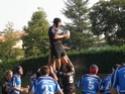 Photos du match à Habas P9270068