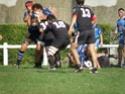 Photos du match à Habas P9270074