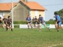 Photos du match à Habas P9270110