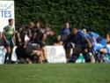 Photos du match à Habas P9270111