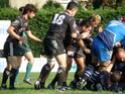 Photos du match à Habas P9270115