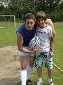 """Photos du """"Pique rugby"""" Soir110"""