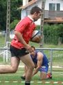 """Photos du """"Pique rugby"""" Soir1210"""