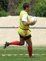 """Photos du """"Pique rugby"""" Soir910"""